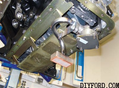 Ford FE Engine Oiling System: The Complete Guide 3