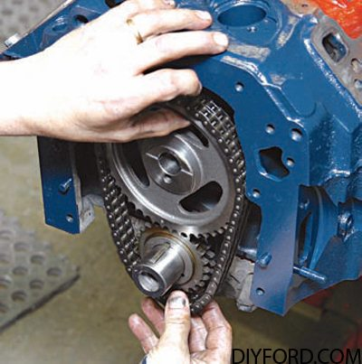 Ford 351 Cleveland Engine Performance Guide: Lifters 4