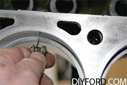 Ford Big Block: Step by Step Rod and Piston Installation Guide 4