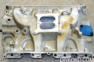 Ford Big-Blocks: The Ultimate FE Series 332-428 Engine Guide 44