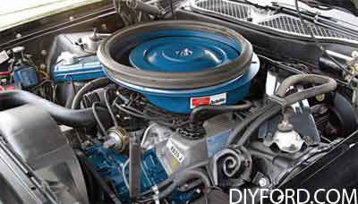 Introduction to Ford 351 Cleveland Engines: Performance Guide 4