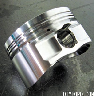 Ultimate Ford FE Engine Piston Guide 4