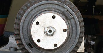 Ford 8.8 Inch Axle Disassembly and Inspection Guide – Step by Step
