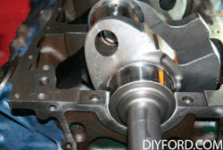 Ultimate Big-Block Ford Engine Disassembly Guide - Step by Step 48