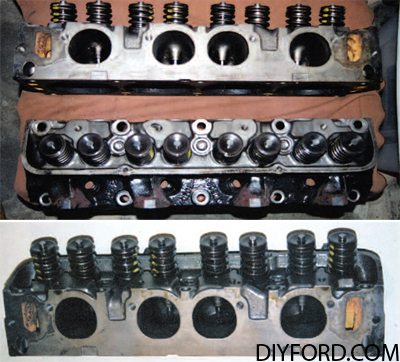 Ford Big-Blocks: The Ultimate FE Series 332-428 Engine Guide 48