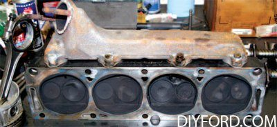 Ford Big-Blocks: The Ultimate FE Series 332-428 Engine Guide 51