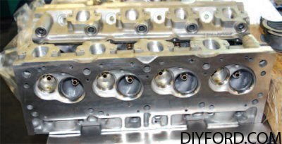 How to Choose Performance Parts for Your Big-Block Ford Engine Rebuild 5