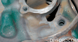 Ultimate Big-Block Ford Engine Disassembly Guide - Step by Step 53