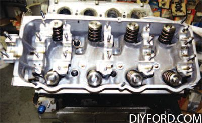 Ford Big-Blocks: The Ultimate FE Series 332-428 Engine Guide 54