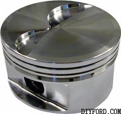 Ultimate Ford FE Engine Piston Guide 5