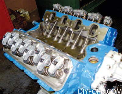 Ford Big-Blocks: The Ultimate Cleveland 335 Series Engine Guide 63