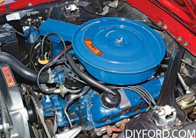 Introduction to Ford 351 Cleveland Engines: Performance Guide 6