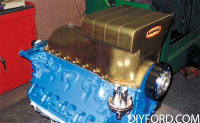 Ford Big-Blocks: The Ultimate Cleveland 335 Series Engine Guide 64