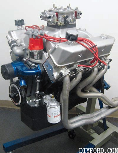 Ford FE Engines: The Complete History 6