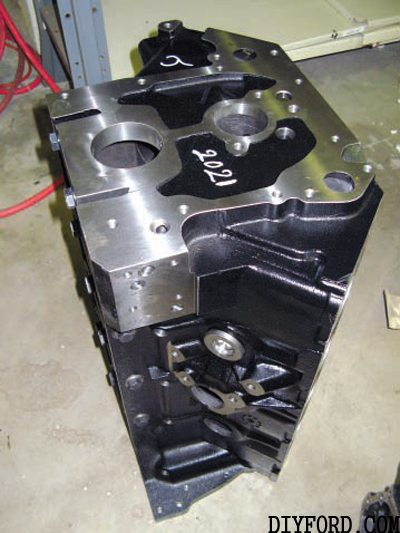 Ford FE Engine Block: The Complete Guide 6