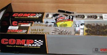 How to Choose Performance Parts for Your Big-Block Ford Engine Rebuild