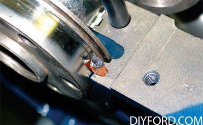 Ford 351 Cleveland Engines: Crankshaft Guide 6
