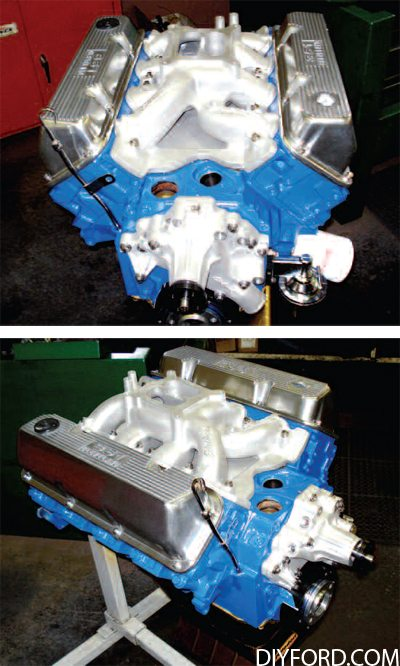 Ford Big-Blocks: The Ultimate Cleveland 335 Series Engine Guide 69