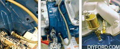 Ford Big-Blocks: The Ultimate Cleveland 335 Series Engine Guide 70