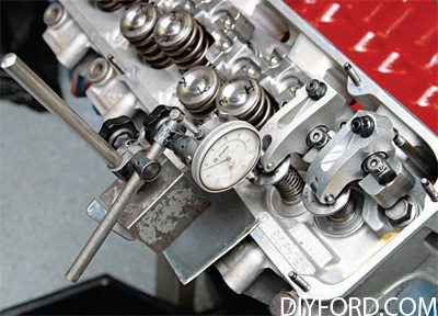 Ford 351 Cleveland Performance Guide: Valvetrain 7