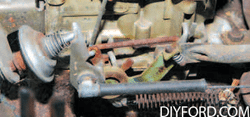 Rebuild Your Big-Block Ford - Remove Engine Step by Step 8