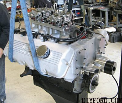 Ford FE Engines: The Complete History 8
