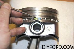 Ford Big Block: Step by Step Rod and Piston Installation Guide 9