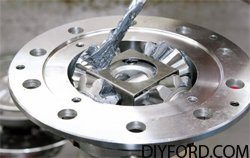 How to Assemble Ford 9 Inch Traction-Lok Differentials 9