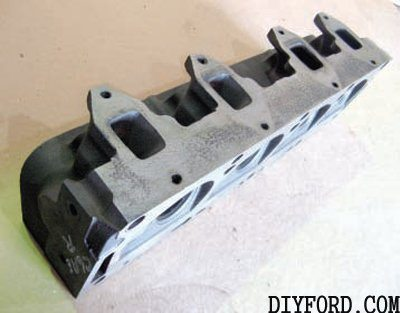 How to Choose Ford FE Engine Factory Cylinder Heads 10