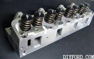 Ford FE Engine Eldelbrock Heads: How to Choose? 10