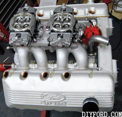 Ford FE Engine Fuel Systems: The Ultimate Guide 10
