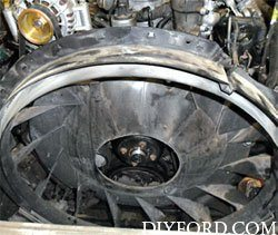 How to Install and Break-In Ford Power Stroke Engines j1