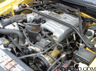 Ford Small-Block Engine Parts Interchange Specifications 11