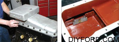 Oiling System Interchange for Big-Block Ford Engines 11