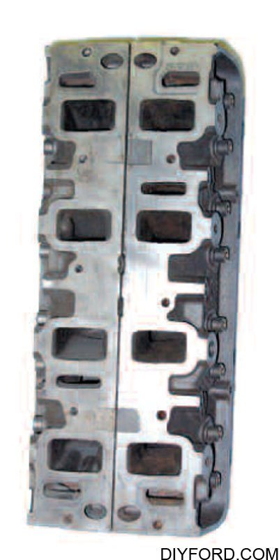 Cylinder Heads and Valvetrain Interchange for Big-Block Fords 11
