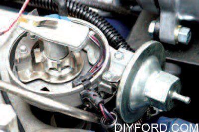 Ford Small-Block Ignition, Starting, and Charging Interchange 12