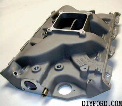 Ford FE Engine Intake Manifolds: The Ultimate Guide 12