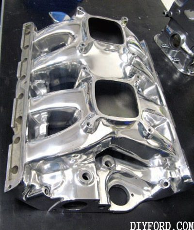 Ford FE Engine Intake Manifolds: The Ultimate Guide 18