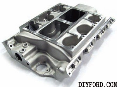 Ford FE Engine Intake Manifolds: The Ultimate Guide 22