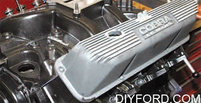 Cylinder Heads and Valvetrain Interchange for Big-Block Fords 25