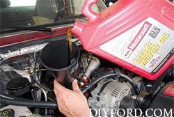 How to Install and Break-In Ford Power Stroke Engines f2