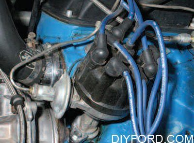 Ford Small-Block Ignition, Starting, and Charging Interchange 2