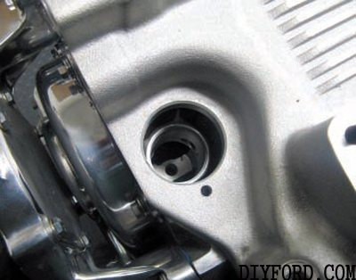 Ford FE Engine Assembly: The Ultimate Guide 33