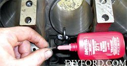 Ford Power Stroke Engine Assembly Guide - Step by Step a3