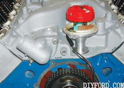 Ford FE Engine Assembly: The Ultimate Guide 35