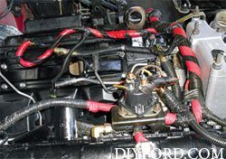 How to Install and Break-In Ford Power Stroke Engines c3