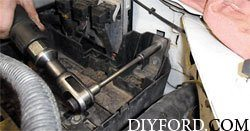 How to Install and Break-In Ford Power Stroke Engines j3