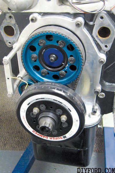 Ford FE Engine Timing Systems: The Ultimate Guide 3