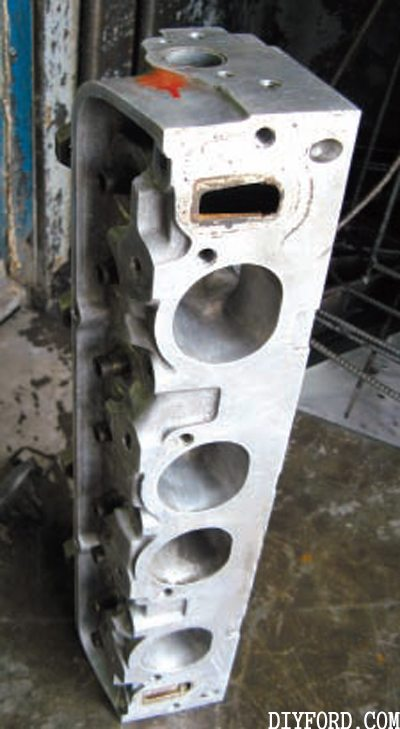 How to Choose Ford FE Engine Exotic Heads 4