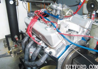 How to Break-In and Tune Ford FE Engines 4
